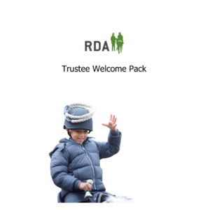 Trustee Welcome Pack