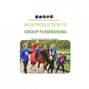 Group Fundraising 1065